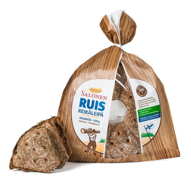 Kaikkien pois vedettävien leipien parasta ennen -päiväys on 28.–31.7.2016.