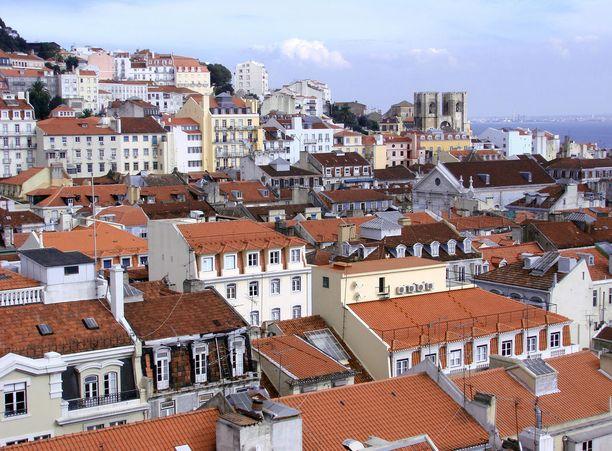 Lissabon on miellyttävän monipuolinen kaupunkikohde.