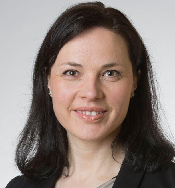 Hanna Halmeenpää.