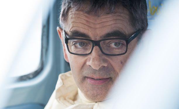 Brittilehtien mukaan Rowan Atkinson ostaan nykyiselle rakkaalleen kalliita lahjoja.
