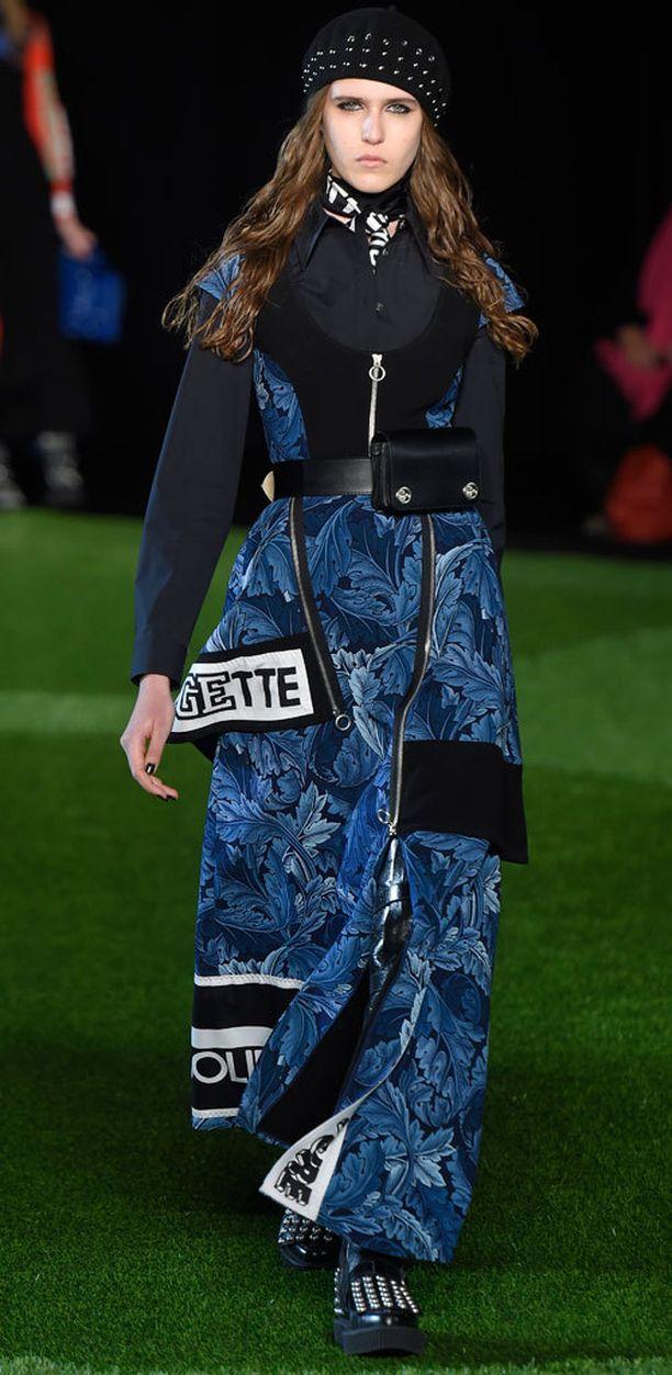 Tältä näyttää Marc by Marc Jacobsin tuleva syysmallisto.