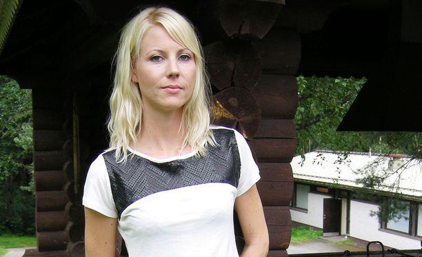 Jessikka Aro on palkittu Bonnierin Suurella journalistipalkinnolla hänen juttusarjastaan, joka käsitteli Venäjän trolleja Suomessa.