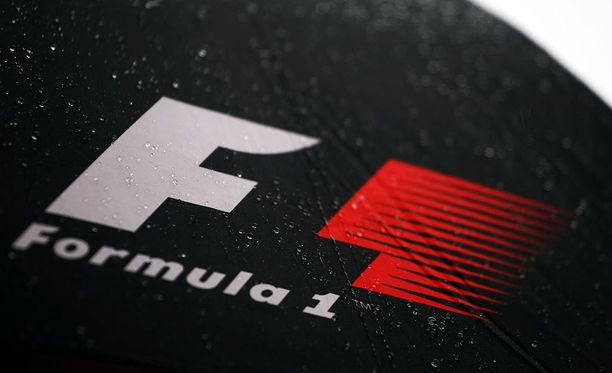 Tämä logo tuli F1-faneille tutuksi vuosina 1993-2017.