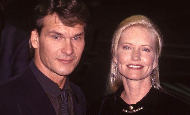 Patrick Swayzen ja Lisa Niemen avioliitto oli yksi Hollywoodin pisimmistä.