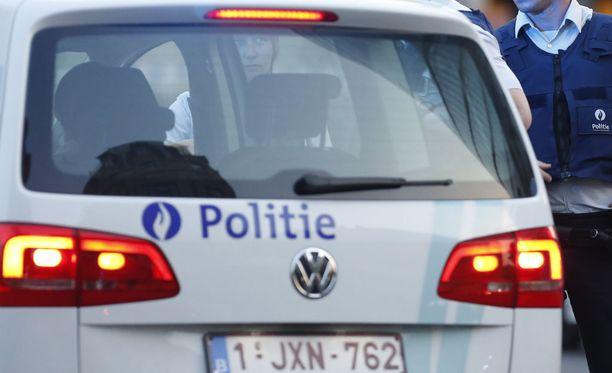 Belgian suosittu ex-pormestari on löydetty kuolleena hautausmaalta Mouscronista, kertoo Reuters. Kuvituskuva