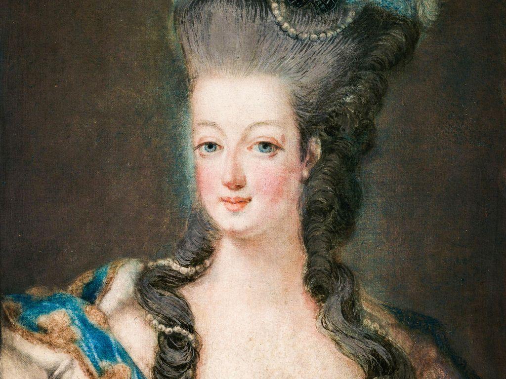 Marie Antoinette: oman aikansa skandaalikuningatar