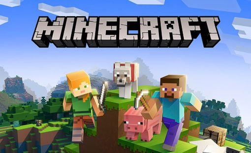 Middleton on kerännyt suuren määrän rahaa pelaamalla Minecraft-peliä.