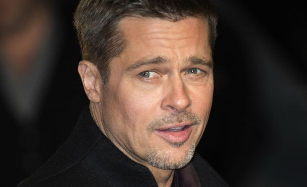 Brad Pittilä oli tänä vuonna erilainen kiitospäivä.