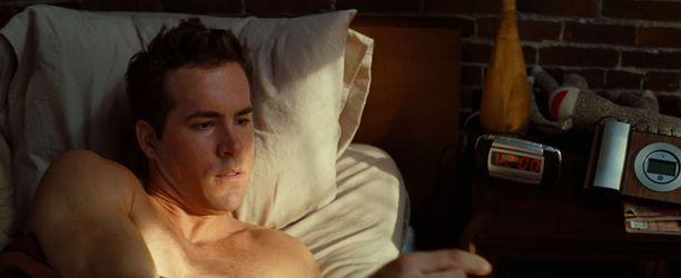 YKKÖNEN Ryan Reynolds on seksikkäin elossa oleva mies.