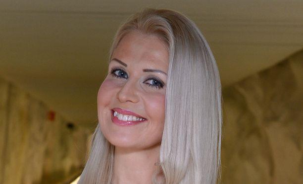 Danita Westphal haluaa keskittyä perheeseensä.