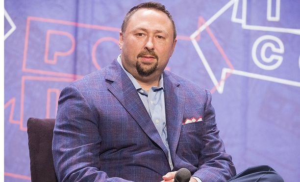 Jason Miller erosi CNN:n palveluksesta aborttipilleripaljastuksen takia,