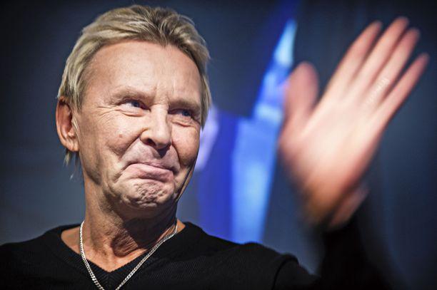 Matti Nykänen toivoi omaa patsasta kotikaupunkiinsa Jyväskylään, mutta ei sitä elinaikanaan saanut. Nyt asia on otettu uudelleen käsittelyyn.