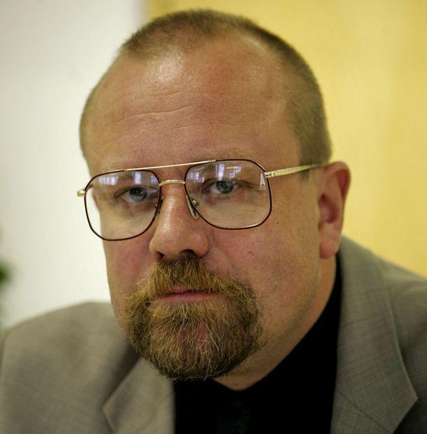 Ylilääkäri Hannu Lauermaa kuultiin todistaja oikeudessa keskiviikkona.