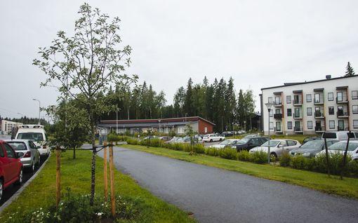 """Puiden istutus pahasti pieleen Tampereella: """"Yksi hankalimmista"""" vieraslajeista leviää räjähtäen - nyt resurssit eivät riitä kitkemiseen"""