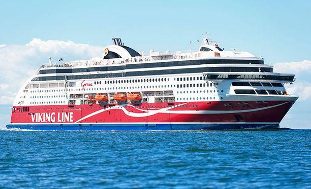 Viking Line haluaa vahvistaa myyntiorganisaatiotaan.
