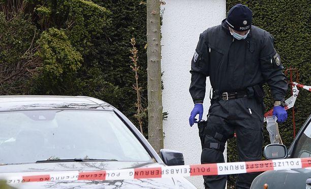 Tiistaina Dortmundissa tehtyä pommi-iskua tutkivien viranomaisten mukaan ei ole syytä uskoa, että teon takana olisi islamistinen motiivi.