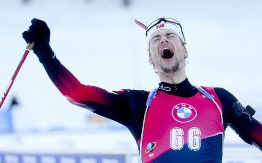 Norja täydensi mitalijuhlansa kaksoisvoittoon – Suomen saldo MM-kisoista on yönmusta