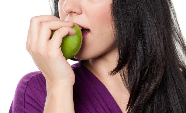 Laihduttajan ei tarvitse hylätä hedelmiä.