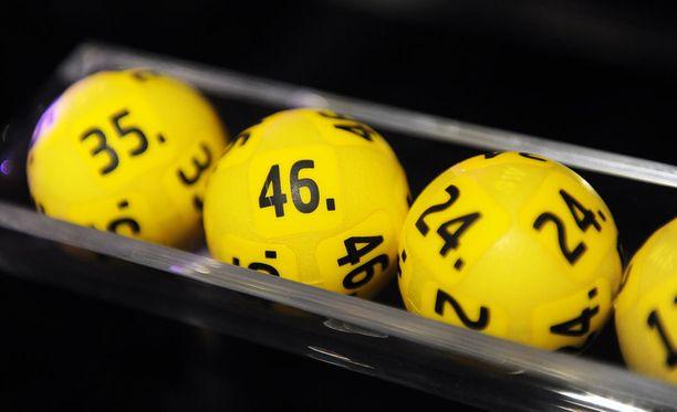 Eurojackpot on suosinut suomalaisia.