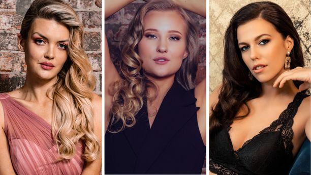 Uusi Miss Suomi valitaan lauantaina.
