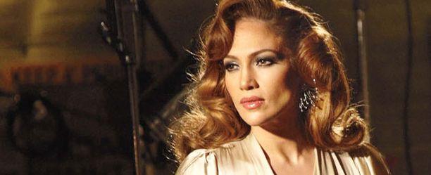Jennifer Lopez juhli syntymäpäiviään onnellisena avioerostaan huolimatta.