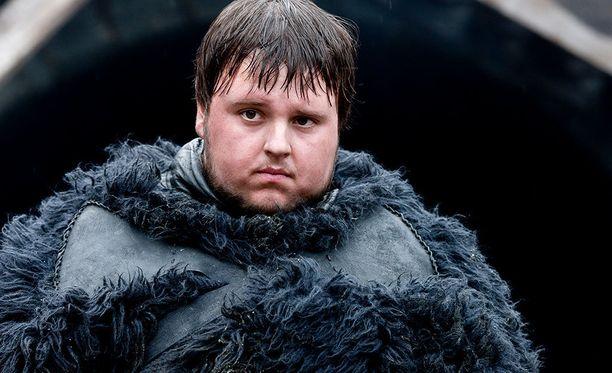 Game of Thrones on huippusuosittu fantasiasarja. Juonikäänteet yllättävät kerta toisensa jälkeen.