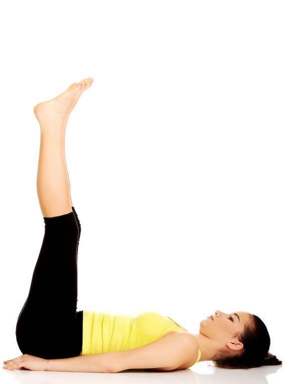 Nosta jalat seinää vasten - näin hyödyt helposta liikkeestä 6abaff8f06