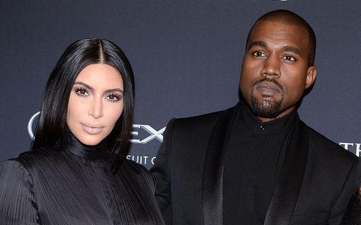 Kim Kardashianin ja Kanye Westin huoltajuuskiistaan saatiin vihdoin sopu - molempia miellyttävä ratkaisu