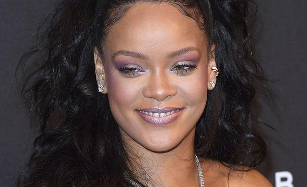 Rihanna juhli syntymäpäiväänsä helmikuussa. Laulaja on palkittu uransa aikana esimerkiksi Grammy -palkinnoilla.