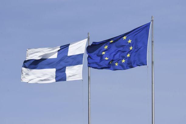 HS:n mukaan vuosina 2004–2019 rikossyytteen on saanut 33 nyt eurovaaleissa ehdolla olevaa henkilöä.