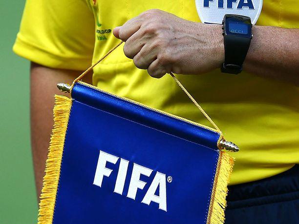 Ahmed Hussein-Suale teki työryhmässä paljastuksen muun muassa MM-kisoihin valitusta avustavata erotuomarista.