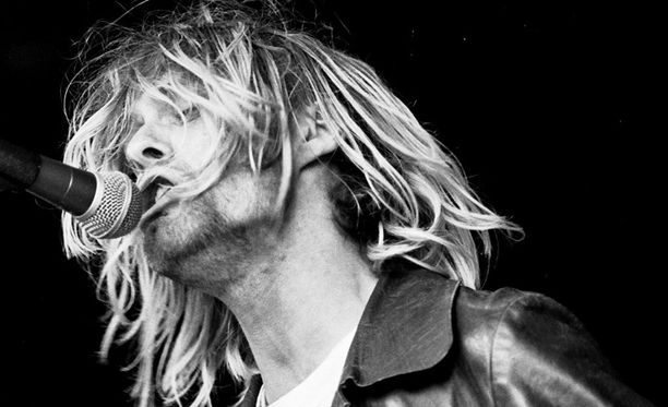 Kurt Cobain olisi täyttänyt tänään 50 vuotta.
