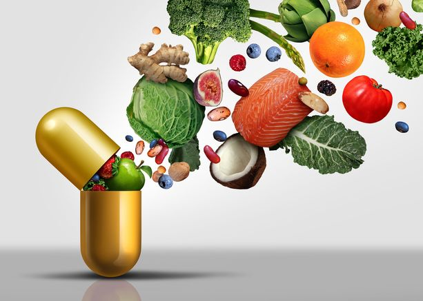 Ravintolisiä syödään, jos on epäilyksiä siitä, että jostain syystä oma hivenainesaanti ei ruuasta ole riittävää.
