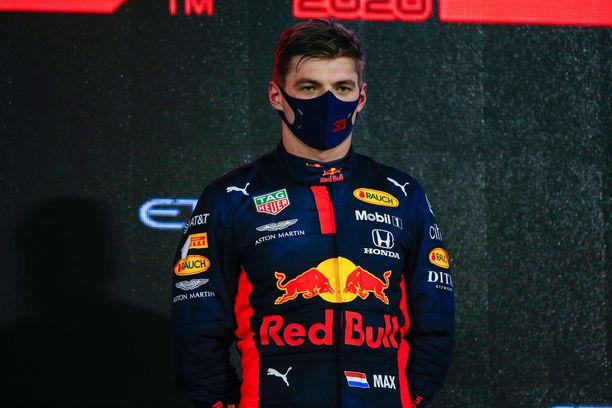 Max Verstappen voi irtautua Red Bullilta, jos parempaa tulee tarjolle.