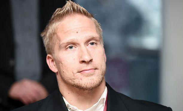 Leo-Pekka Tähti nähdään Linnan juhlissa.