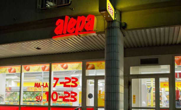 Myös Alepa alensi hintoja.