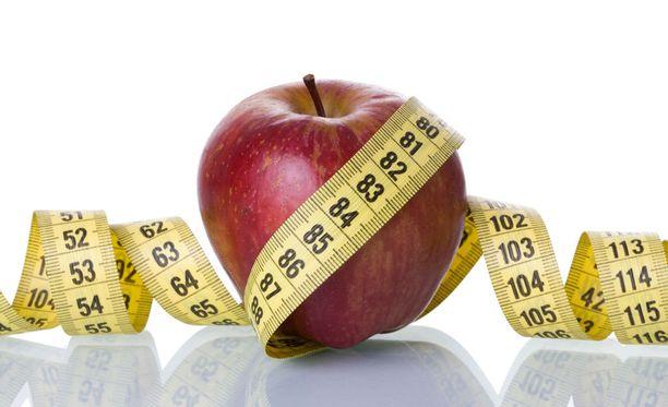 Dieettiohjelma