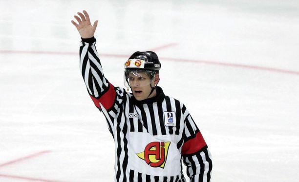 Jyri Rönn ja kumppanit masinoivat SM-liigan pleijareihin mielenkiintoisen uudistuksen.