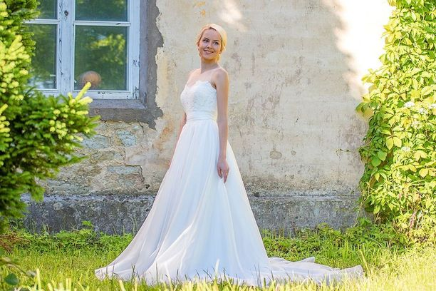 Heidi Hyykky, 19, Juuka