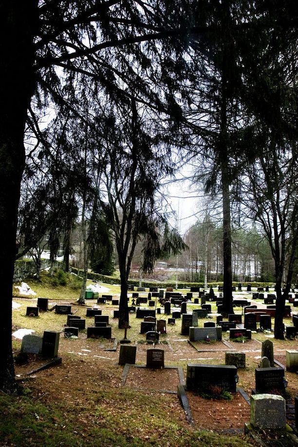 Vuonna 2015 kuoli yhteensä 52 300 suomalaista.