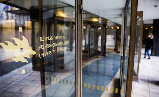 Helsingin yliopistoon oli viime kevään yhteishaussa määrällisesti eniten hakijoita, mutta se myös hyväksyi eniten uusia opiskelijoita: 16 prosenttia halukkaista pääsi sisään.