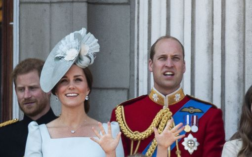 Herttuatar Catherinella ja Meghanilla selvä  ero omaisuudessa  - Kumpi vie voiton?