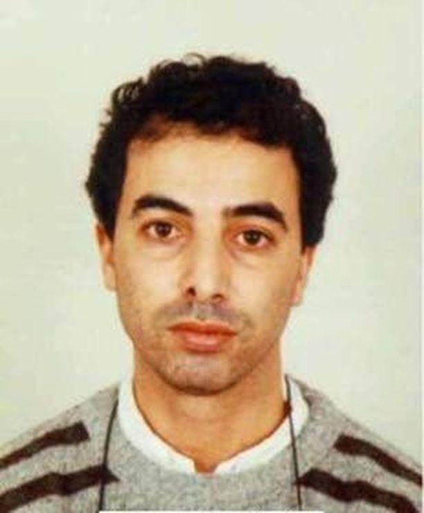 Ayoub El Yaakoub