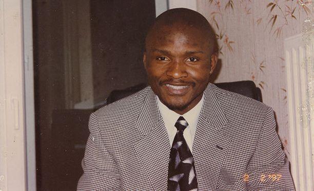 Charles Keunang kuoli poliisin luoteihin keväällä 2015.