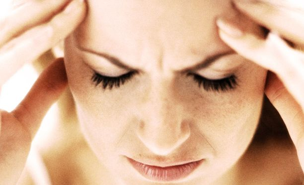 Trisyklisiä masennuslääkkeitä käyttävistä selvästi useampien säryt vähenevät ainakin puoleen aikaisemmasta.