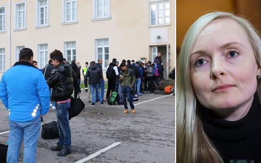 """Osa kielteisen päätöksen saaneista turvapaikanhakijoista voi saada työluvan """"jonon ohi"""" – hallitus selvittää lisää helpotuksia"""