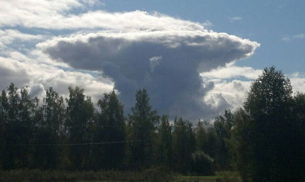 Kuva otettu Angelniemen Topjoen kylässä.