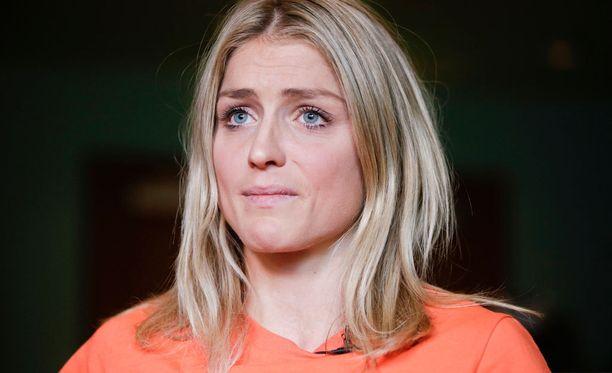 Norjan hiihtoliiton työntekijöitä käskettin olemaan Therese Johaugin tapauksesta.