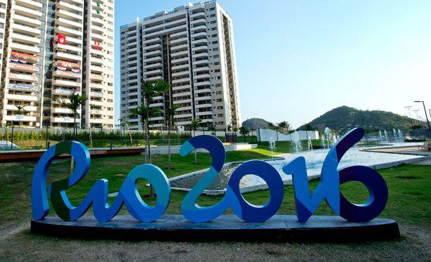 Riosta kantautuu pelottavia uutisia.