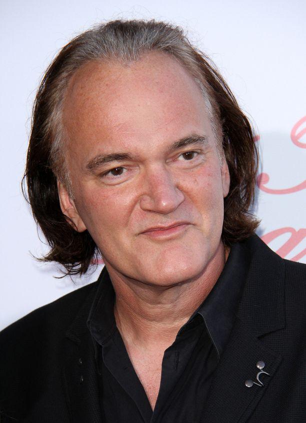 Marraskuussa Yhdysvalloissa ensi-iltansa saava Suspiria herkisti Quentin Tarantinon.
